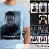 Kaos Terminator Genisys 16