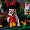 Chibi chibi mickey mini mouse