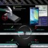 Anti Gores Kaca Norton Tempered Glass Screen Samsung Galaxy A5 a500