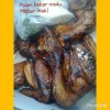 Ayam Bakar Madu , free delivery area semarang