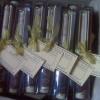 Undangan samson bambu separo komb batik + box