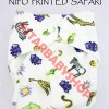 NIFO Clodi Minky Safari