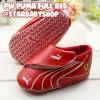 PW Puma Full Red