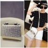 B1109 Tas Import, Fashion, Clutch, HandBag