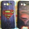 Hard Case Superhero For Samsung Galaxy E5