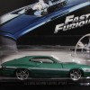 Hotwheels fast & furious Ford Grand Torino Sport