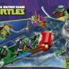 LEGO #79129_TMNT_ T-Rawker Sky Strike