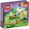 LEGO #41011_FRIENDS_Stephanie's Soccer Practice