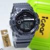 Jam tangan cowok igear (original)