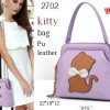 TW004 FASHION MINI BAG KITTY UNGU TOKO ONLINE JEMBER