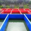 Kolam kubus 1x0.5x0.5 m
