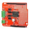 MOTOR DRIVER L298P SHIELD FOR ARDUINO