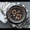 jam tangan Harley Davidson Chrono Rantai