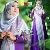 Busana Muslimah Zayna syari by Sandhi Indonesia