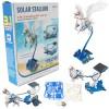 Solar Stallion 3in1 Horse Pegasus robot diy kuda terbang tenaga surya