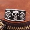 Cincin Skull Bone Keren & Berkualitas