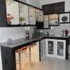 Kitchen Set Plus ANti Rayap Semarang