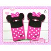 Softcase 3D Case Minnie Samsung A5