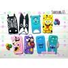 Soft Case 3D Samsung Galaxy E5
