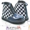 Sepatu Boot Anak Laki Laki / Sepatu Sekolah Anak /Sepatu Anak Murah