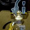 Bong Rokok Murah,WATERPIPE BONG HD 807