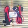kabel set HID Projector Proji H4 motor