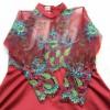supplier baju pesta : amore dress ori FLH