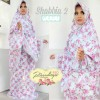 supplier mukena original :  mukena shabbia ori by rsd