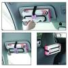 Tissue Box Holder Penjepit kotak Tissue Di Mobil