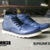 Sepatu Semi Boot Humm3r 6 Warna