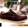Sepatu Semi Boot Casual Tali Humm3r