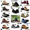 Sepatu Boot Tracking Humm3r
