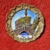SOUVENIR MANCANEGARA MAGNET KULKAS ITALIA