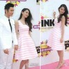 Pink Tutu Midi Dress 18500