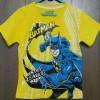 kaos anak karakter batman - disney (sz 1-6 thn)