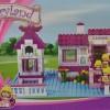 Block Fairyland Classroom / Ruang Kelas dan halaman bermain Sekolah