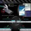 Norton Tempered Glass Samsung Galaxy Note 2 N7100
