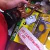tang masa tembaga earth clamp full tembaga 500 ampere