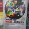 Tutorial PostGreSQL, PostGIS dan pgRouting