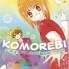 Komorebi Sunlight Filtering Through Trees