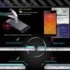 Anti Gores Kaca Norton Pro Tempered Glass Screen Guard Xiaomi Mi4