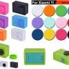 Softcase Silikon Kondom Gel and Lens Soft Cover Case Xiaomi Yi Camera