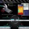 Anti Gores Kaca Norton Tempered Glass Samsung Galaxy Note 3 N9000