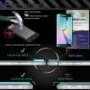 Anti Gores Kaca Norton Tempered Glass Samsung Galaxy S6 Edge G925