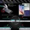 Anti Gores Kaca Norton Pro Tempered Glass Samsung Galaxy S6 G920