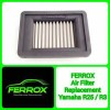 Ferrox yamaha r25 / mt25