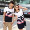 Baju Pasangan / Baju couple / Dress Couple / Fashion Couple Salur