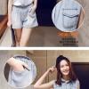 Celana Wanita Fashion Cantik Color AS P34044