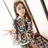 Baju Cantik BERGAMBAR korea ~ LS6602