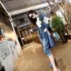 Celana Wanita Fashion Cantik Color AS P8137